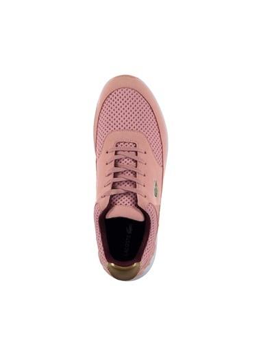 Lacoste Sneakers Pembe